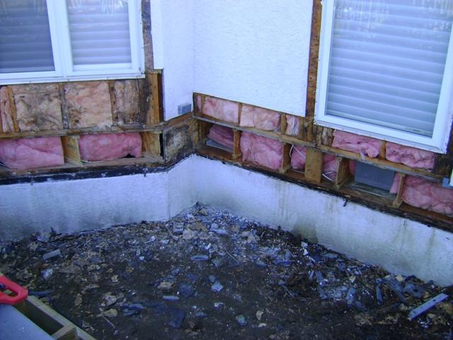 Stucco Repair Craig Taylor Construction Company